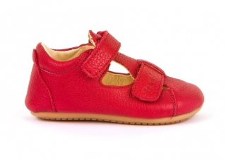 Froddo Prewalkers G1140003-6 red